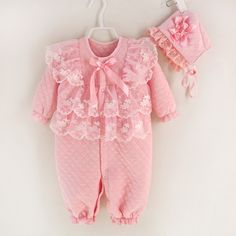 Baby Girl Clothes Newborn //Price: $30.20 & FREE Shipping //     #KidsClothing