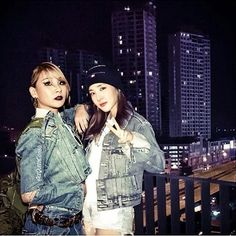 Cl and Dara 2ne1 Dara, Cl 2ne1, Kpop Girl Groups, Korean Girl Groups, Kpop Girls, Girls Generation, Chaelin Lee, Rapper, The Last Bookstore