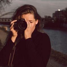 Wenn Fotografen Fotografen fotografieren...  mit der bezaubernden @__swentje #portraitphotography #portrait #hannoverstagram #igers_hannover #nikon aber geschossen mit #canon #sigmaart #instamood #portraitlover #focus #goldenhourlight #hannoverfotografie #mittellandkanal #photooftheday #humanportrait