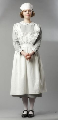 Photo of Dot for fans of Miss Fisher's Murder Mysteries. Ashleigh Cummings stars as Dorothy 'Dot' Williams in the TV series Miss Fisher's Murder Mysteries.