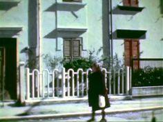 Pesaro Colore : il progetto di Michele Provinciali con gli studenti dell'ISIA 1978-79
