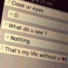 Thats My Life Without You Pictures, Photos, and Images for Facebook, Tumblr, Pinterest, and Twitter