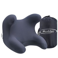 Mudder Travel Neck Pillow Memory Foam Comfort Claw-style ... https://www.amazon.com/dp/B072QKW79T/ref=cm_sw_r_pi_dp_x_aaIBzb2X39MFC