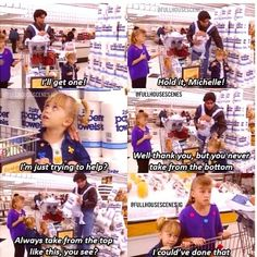 Full House - Quotes grew up on this show 😃 Full House Memes, Full House Funny, Full House Quotes, Tv Show Quotes, Movie Quotes, Funny Quotes, Funny Memes, Hilarious, Full House Tv Show