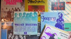 Online veilinghuis Catawiki: Great lot of 20x 7inch singles: ROCK & POP incl. several collector's items...* Deep Purple / ELO / The Who / Blackfoot Sue and many more