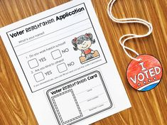 Voter Registation Ap