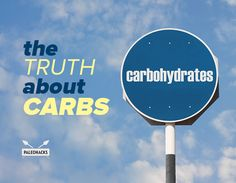 """PS: There is no such thing as an """"essential carbohydrate"""""""