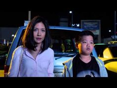 Fresh off the Boat Trailer - Coming soon to ABC - First Look [HD] Trailer - YouTube
