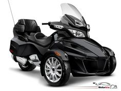 More ‪smiles‬ per hour!! Can-Am Spyder‬ 2010 model for‎ sale‬ in ‪Kuwait‬ Click Here for more details: http://kuwait.motorbia.com/bike-detail.php?bike_id=31