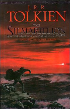 This was the version i read it was my dads im pretty sure the tolkien the silmarillion ebook waudio book free archive org fandeluxe Gallery