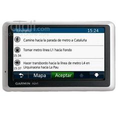 Jual GPS GARMIN 1300 Nuvi - Harga, Beli dan Spesifikasi - jual alat industri