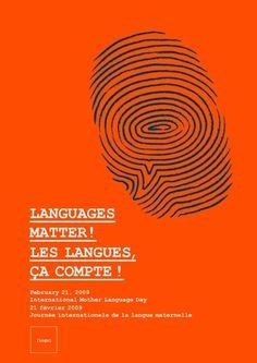 ♥ Language is identity - renegrelly