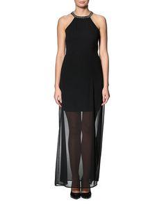 De fedeste ONLY Piper kjole ONLY Kjoler til Damer i behagelige materialer