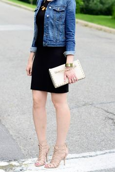 7 Surprising Ways to Build a Better Outfit via @PureWow