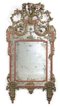 mirrors ||| sotheby's n09617lot9kbyyen