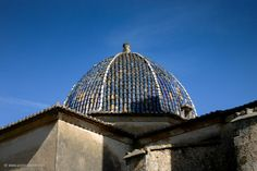 #Denia #Roof Top - #Spain #Architecture