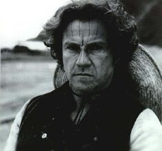 George Baines (Harvey Keitel)