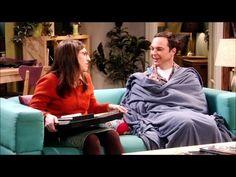 The Big Bang Theory - Multilingual Soft Kitty