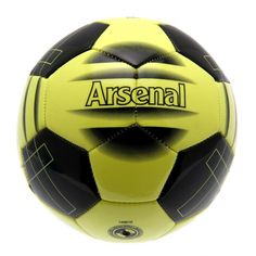 Arsenal F.C. Football Fluo - Rs. 1,549 Official #Football #Merchandise from #EPL