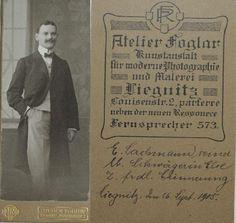 Legnica 1905r.
