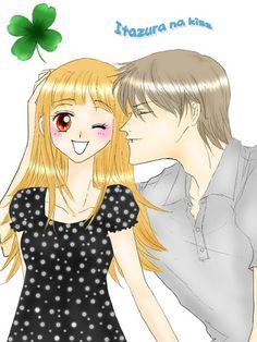 Itazura na Kiss Itazura Na Kiss, Dumb And Dumber, Manga, Anime, Manga Anime, Manga Comics, Cartoon Movies, Anime Music, Animation