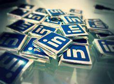 Leia no blog: 08 Dicas para melhorar seu perfil no #Linkedin