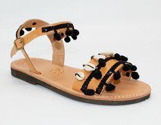 Boho sandals SALE size 38- US 7-7.5 , gypsy sandals , womens sandals