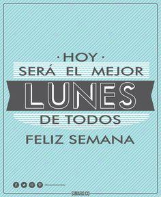 Feliz Semana http://simaro.co/ @SimaroColombia #SimaroColombia #Monday #Lunes #FelizSemana #MondayMood #LoEncontramosPorTi #WeFindItForYou #SimaroCo  #SimaroMx  #SimaroBr  #Promo #Novedades #Compras #Regalos #Ofertas #Sale