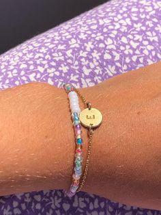 Dainty Jewelry, Cute Jewelry, Beaded Jewelry, Jewelry Accessories, Handmade Jewelry, Beaded Necklace, Beaded Bracelets, Jewlery, Necklaces