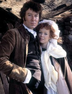 Bodice ripper: The new series will inevitably be compared with the previous adaptation starring Robin Ellis as Ross Poldark and Angharad Rees as Demelza Poldark Poldark 1975, Demelza Poldark, Poldark Series, Ross Poldark, Peaky Blinders, Downton Abbey, Outlander, Robin Ellis, 70s Hits