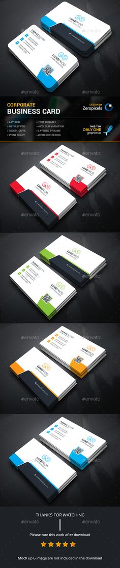 Creative business card photoshop psd official designer creative business card photoshop psd pack green available here https reheart Images