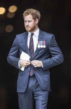 Happy Birthday, Hot Prince Harry