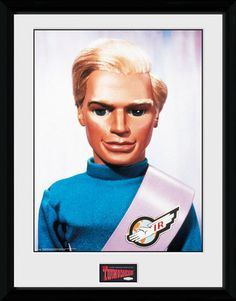 Recreate the Tracy lounge from Thunderbirds in your own home with these collectors' edition prints of the Tracy bothers! Thunderbirds Are Go, Sci Fi Tv, Fantasy Comics, Comic Books Art, Book Art, Cinema, Best Series, Music Tv, My Children