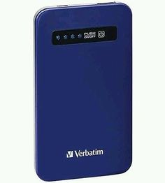 VERBATIM-98455-4-200mAh-Ultraslim-Power-Pack-Cobalt-Blue