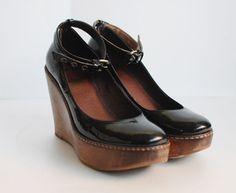 Wedge Heels, #shoes