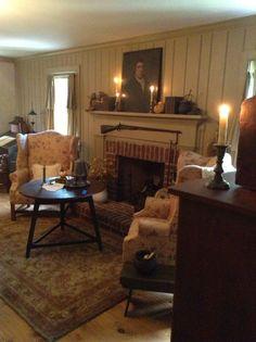 Master bedroom - wish mine looked like this!!