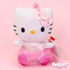 Hello Kitty Ballerina Plush