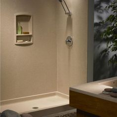Bathroom & shower pictures, images & photo gallery Cleveland, Columbus & Cincinnati Ohio - Innovate Building Solutions
