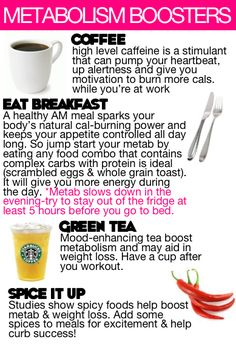 Metabolism Boosters  For more details visit  http://www.hwtip.com/ http://radianthealthtips.com/