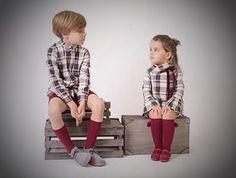 Empezamos el lunes con energía.... Próximamente en nuestra tienda online Soñando para Sofia estos dos modelazos de Eve Children 💗💗💗 ideal para combinar hermanos 👦🏼👧🏼. ¿A qué es ideal?