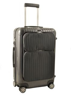 Valise 4 Roues Hybride Rimowa Gris salsa deluxe hybride 86463