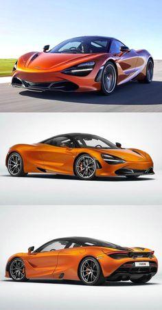 Super-Duperest 2018 McLaren 720S Revealed 48c5472ed04