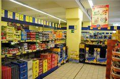 prodotti in vendita da Eurospin
