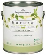 Used this paint in my home renovation. best reviewed zero-VOC paint