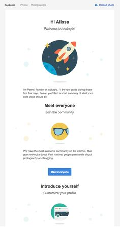 The Best Email Designs in the Universe Newsletter Design Templates, Email Template Design, Email Newsletter Design, Email Templates, Email Marketing Software, Email Marketing Design, Html Email Design, Email Web, Mailer Design