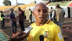 Cameroun - Football : Belinga Alexandre nommé sélectionneur des Lions Indomptables - http://www.camerpost.com/cameroun-football-belinga-alexandre-nomme-selectionneur-des-lions-indomptables/?utm_source=PN&utm_medium=CAMER+POST&utm_campaign=SNAP%2Bfrom%2BCAMERPOST