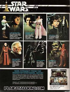 Kenner Star Wars figures and store displays Star Wars Figurines, Star Wars Toys, Star Wars Art, Sith, Science Fiction, Starwars, Retro Toys, Vintage Toys, Star Wars Merchandise