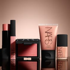 NARS orgasm collection this color is soooo pretty, I love mine. Simple Makeup, Natural Makeup, My Beauty Routine, Beauty Regimen, Sephora, Special Occasion Makeup, Everyday Makeup, Love Hair