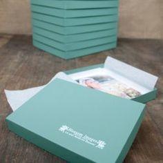 Robin's Egg Box Starter Pack - photo print packaging - Rice Studio Supply