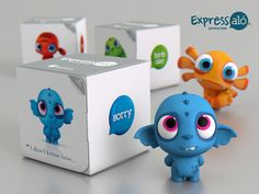 Adorable! Expressaló - The New Generation of Greeting Cards by Expressaló — Kickstarter